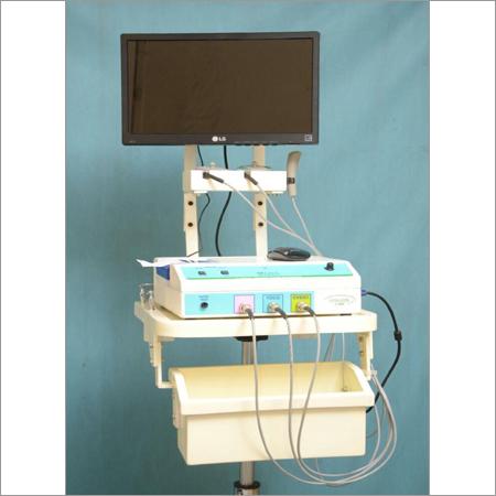 Cardiotocography Machine