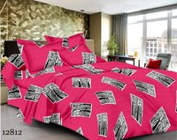 Multi Colour Bedsheet