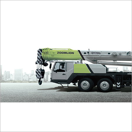 Cranes Rental Services