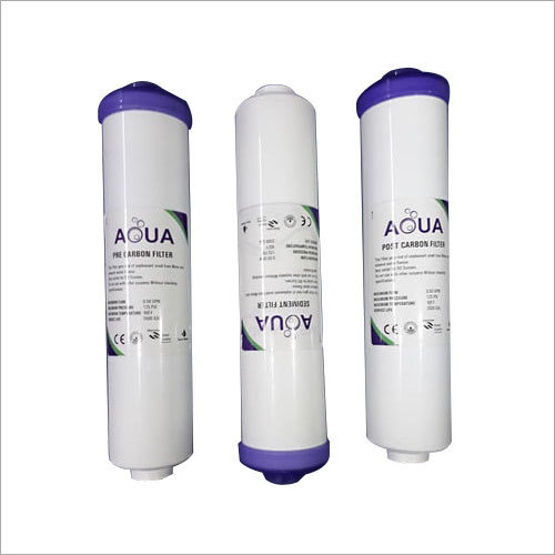 RO Carbon Filter