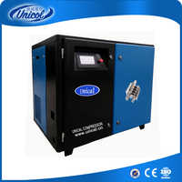 Convertor Rotary Screw Air Compressor