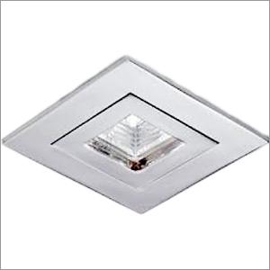 6 Watt LED Square Down Lights