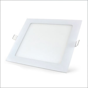 12 Watt LED Square Down Lights
