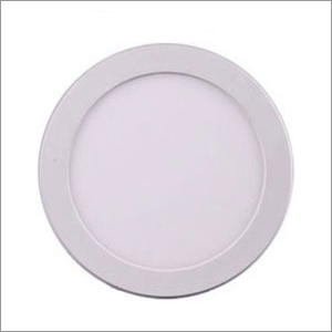 6 Watt LED Round Panel Light
