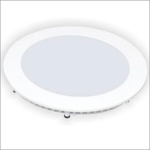 6Watt LED Panel Light-Round Shape