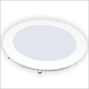 12Watt LED Round Panel Light