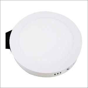 12 Watt LED Round surface Panel Light