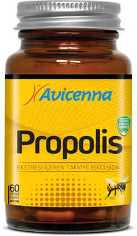 Propolis Capsule