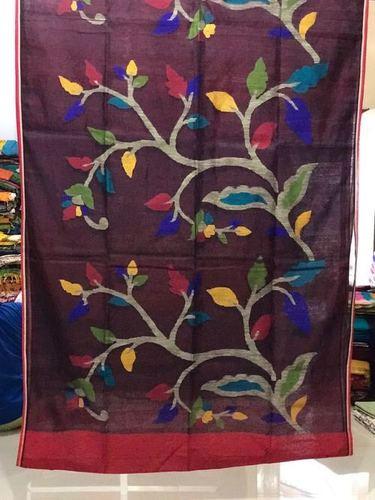 Aneek Textiles Handloom Saree