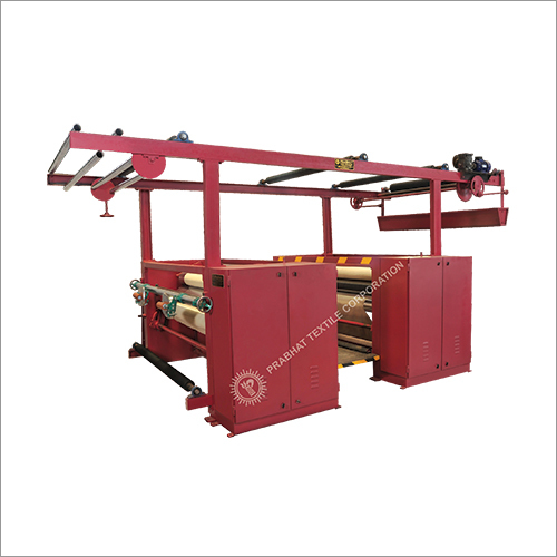 Duplex Felt Machine