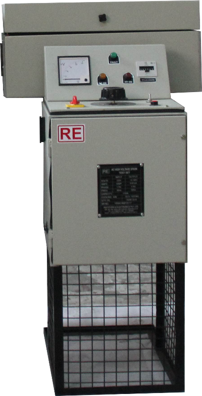 AC High Voltage Spark Tester (From 0-40kV)