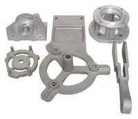 Ferrous castings