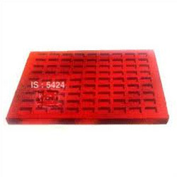 Electrical Rubber Mats IS : 5424