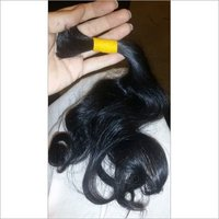 Remy hair silky straight