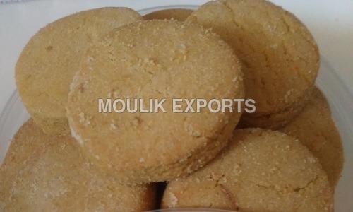 Foxtail Millet Cookies