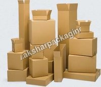 Corrugated Board Boxes