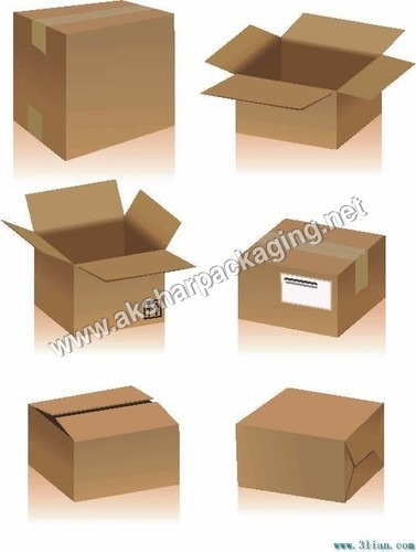 Carton Packaging Boxes