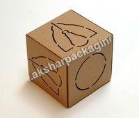 Designer Corrugated Box Packaging