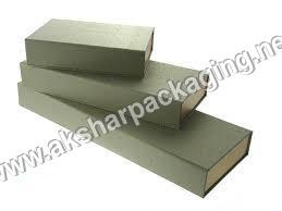 Rectangular Packing Box
