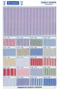 Uniform Shirting Fabric