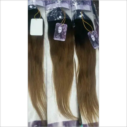 Remy hair straight