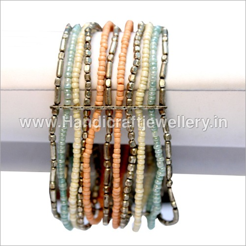 Designer Wrap Bracelet