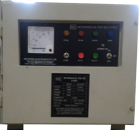 Oil BDV Test Set