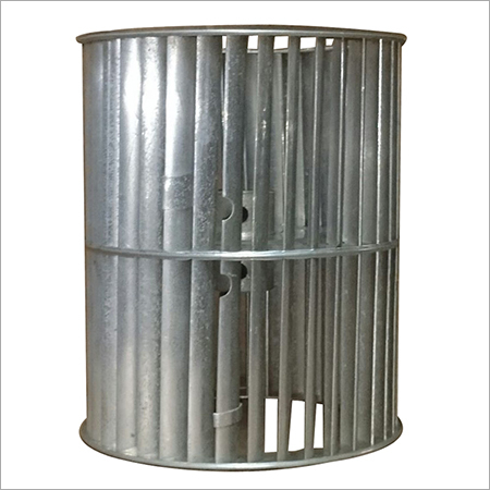 Galvanized Impellers