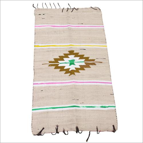 Diamond Design Cotton Dari/ Chindi Rugs