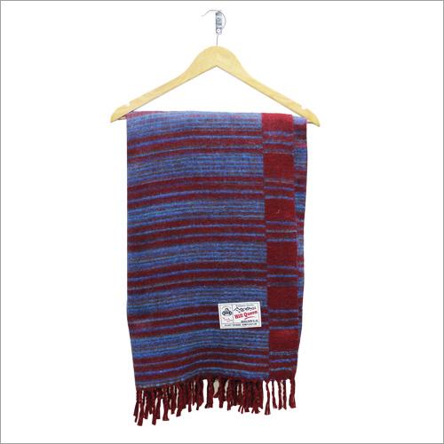 Hill Queen Shawl/ Hill Queen Blanket
