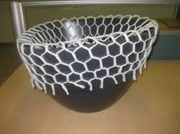 Bowl EPE Foam Net