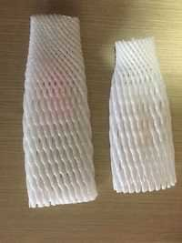 White EPE Foam Net