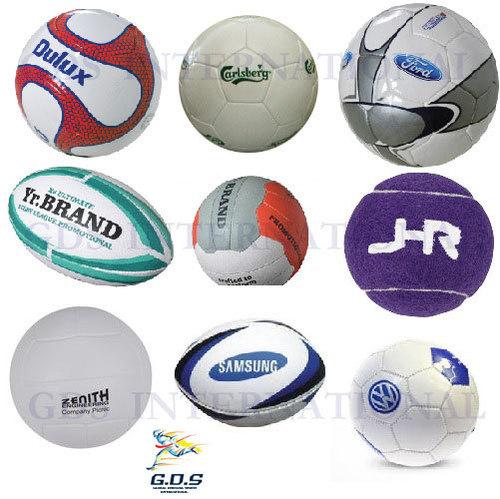 Promotional Sports Balls