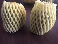 Pear EPE Fruit Foam Net