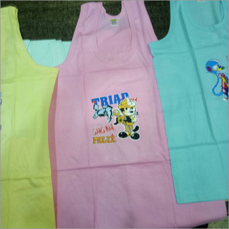 Kids Cotton Innerwear