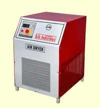 Air Dispersion Dryer
