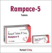 Ramipril 5 mg