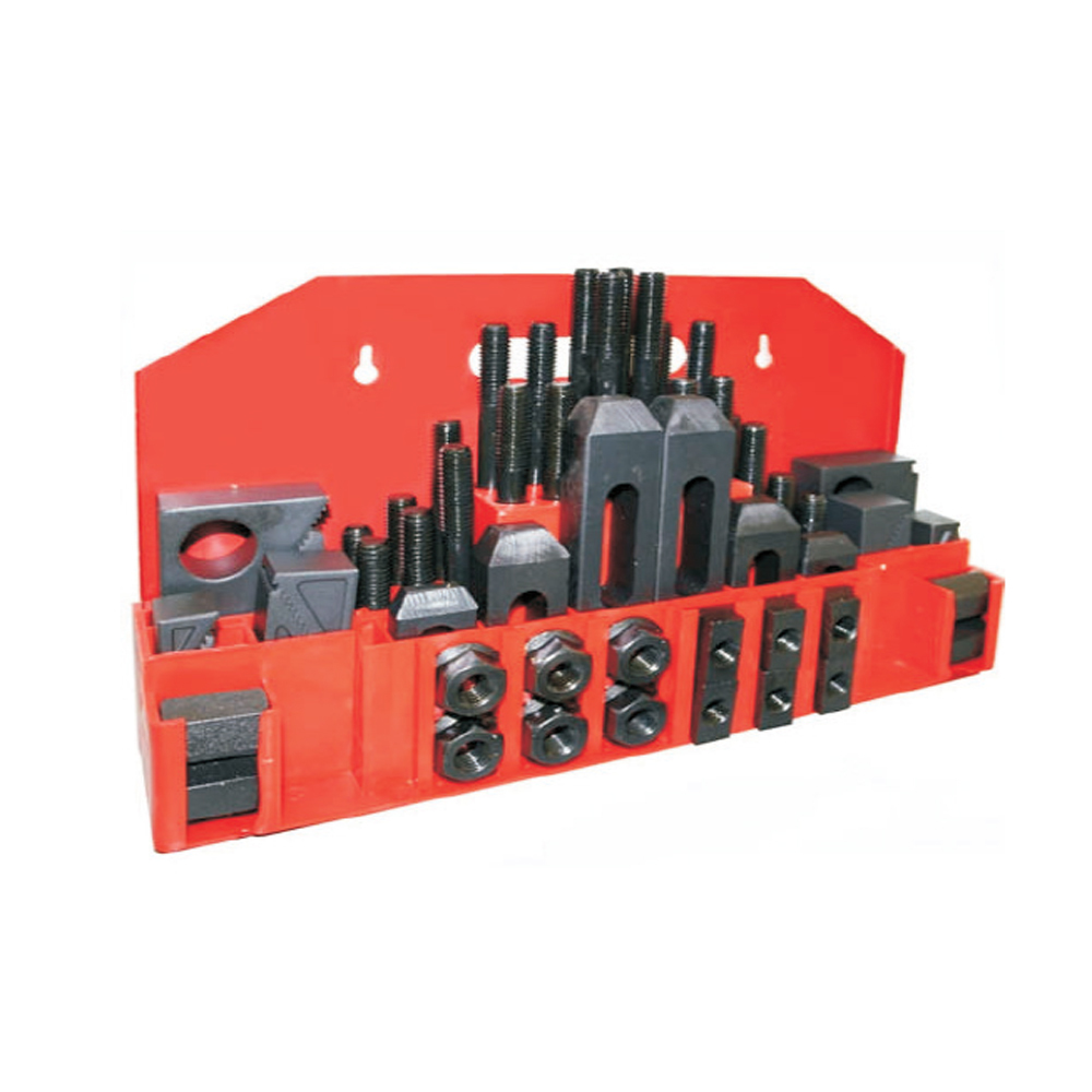 Clamping Kit 58 Piece