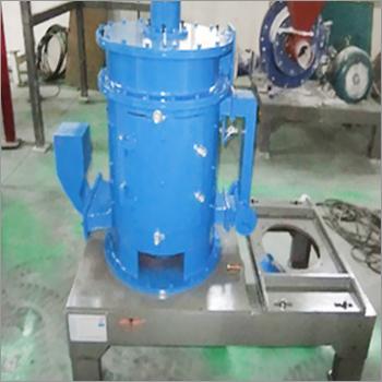 ULM Turbo Mill