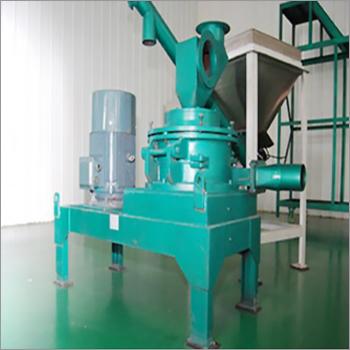 RTM Turbo Mill