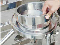 MQP Series Spiral Jet Mill