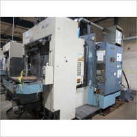 Horizontal Machining Center HMC