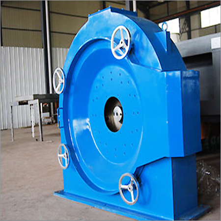 CUM Series Hammer Mill
