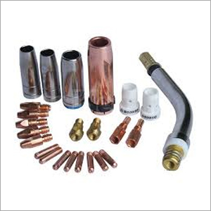 Welding Consumable Spares