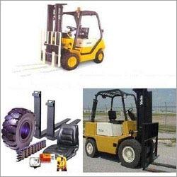Forklift Spares Manufacturing