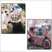 Forklift Repair Service