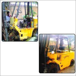 Forklift Maintenance and Repairing Services