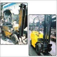 Forklift AMC Service