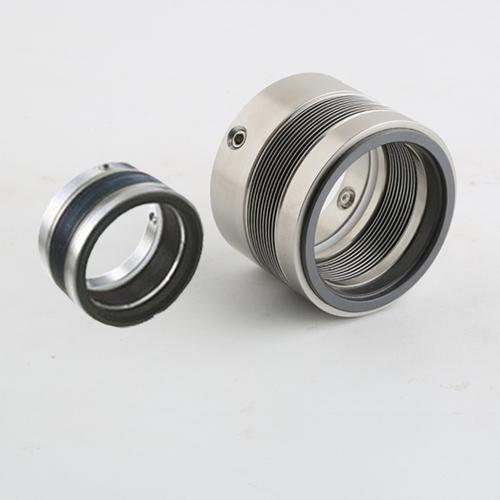 BMS-80 Metal Bellow Seals