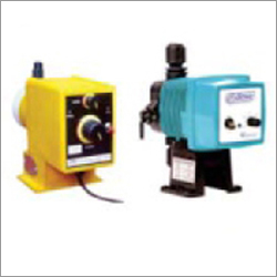 Electronic Dosing Pump